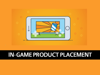 In-Game Product Placement Is the Next Mobile Game Monetization Stream