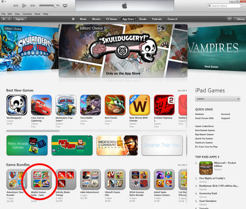 How to Get an Apple Feature on the iTunes App Store