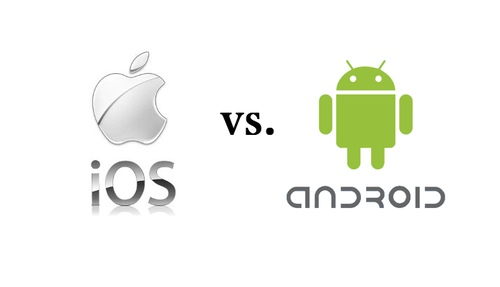 Developing on Android vs. iOS - There is one clear winner