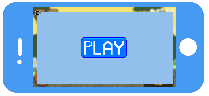 Mobile Ad Formats - Playable Ad